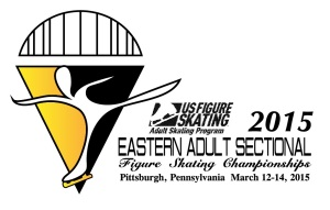 2015 EasternAdult Sectional Figure Skating Championships 2